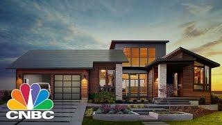 Tesla's New Solar Roof Available Next Year   Closing Bell   CNBC