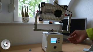 DIY Dual Axis Solar Tracker - Arduino