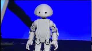 Intel launching DIY 3D printed robot kit