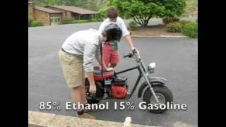 Ethanol and Alternative Fuels