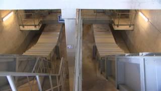 Eneco Bio Golden Raand: energy from waste wood