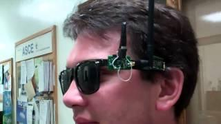 Wireless Energy Harvesting