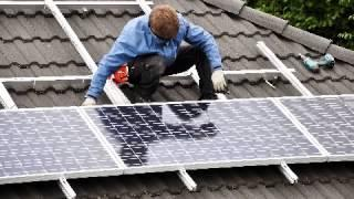 Solar Panels For Homes Midland Md 21542 Solar Shingles