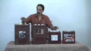 Missouri Wind and Solar new Trojan 2 volt RE battery