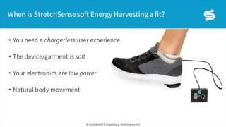 Energy Harvesting For Self-Powered Wearables
