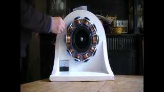 Bedini-Generator Experimente