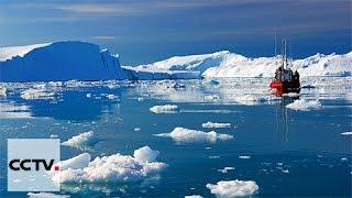 Arctic Sea Ice: Implications of melting for environment