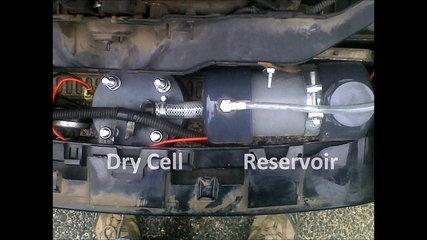 HHO-PLUS.lv auto ūdeņraža ģenerators, водородный генератор для авто