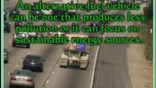 Alternative Fuels - Discover How is Alternative Energy Advantageous?