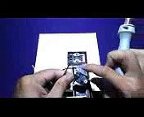 Solar Free Energy Generator Homemade Battery USB Green Power Energy Magnet Motor DIY Electricity