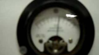 Bedini Multi-Coil (4) Magneto Monopole Moter with SSG Circuit #2