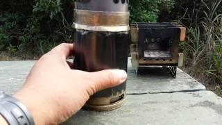 Hike, Gasifier Vs. Solo Stove & More... (2/2)