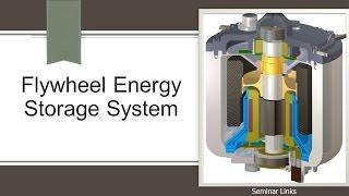 Flywheel Energy Storage System