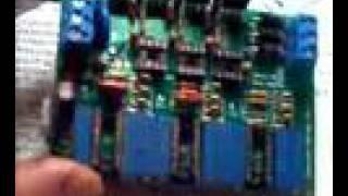 Bob Boyce PWM circuit update