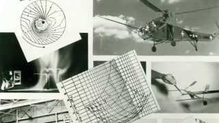 Advancing helicopter research for almost a century