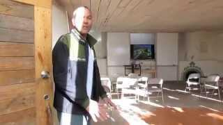 Earthship Academy Classroom video