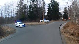 Best Police Dirtbike Chases Compilation #12 - FNF