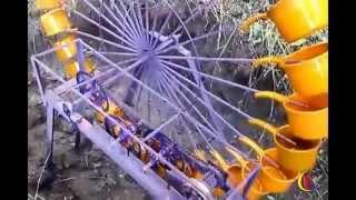 hightro power plan | renewable free energy | WATERWHEEL PUMP