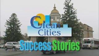 MotorWeek | Clean Cities: Henderson County, NC