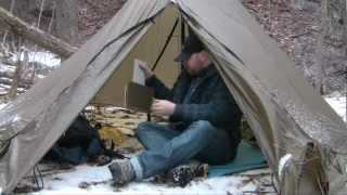 Woodstove Thermoelectric Generator for Charging USB - First Field Test