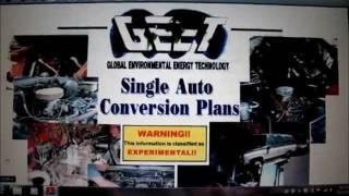 Make Fuel from Almost Anything: GEET Engine Explained