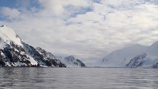 Antarctic Glaciers Experience Sudden and Extreme Melting