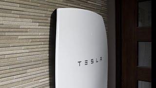 Bradford Solar Tesla Powerwall ChargePack Explained