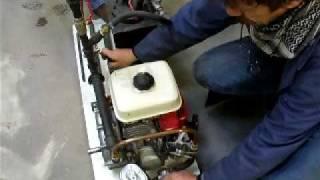 GEET Fuel Processor