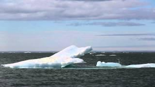 Changing Ice | Arctic Melting Ice on Alaska's North Slope