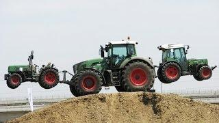 World Amazing Modern Agriculture Heavy Equipment Mega Machines CNC Technology Tractor Harvester