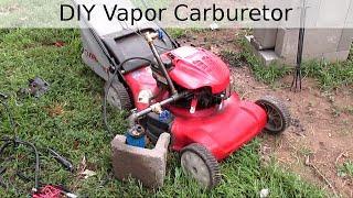 DIY Vapor Carburetor