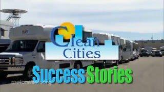 MotorWeek | Clean Cities: Broward County