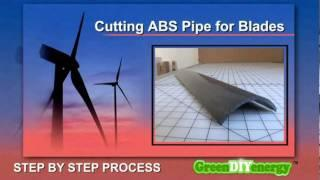 Wind power - Green DIY Energy Guide - Renewable energy