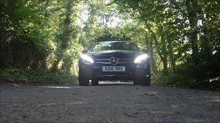 GKL Plug in Hybrid Vehicles Guide - Mercedes C350e Saloon & Estate