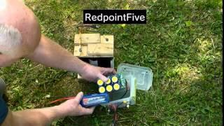 Boost Pack Modual RedpontFive video recommend
