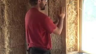 How to install and frame windows