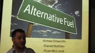Alternative Fuels presentation Part 2.mpg