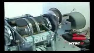HoJo Motor A Working Free Energy Machine - BANNED FOOTAGE!