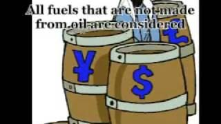Alternative Fuels Tips- Excellent Methods to Decrease Your Fuel Consumption