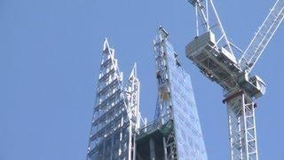 Una ciudad vertical