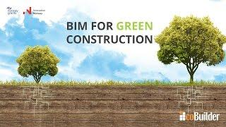 BIM for green construction