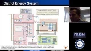 Combined Heat and Power (CHP) Planning