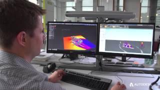 Glumac: Sustainable Building Design With Autodesk Building Design Suite