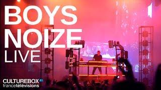 Boys Noize (full concert) - Live @ Festival Sónar 2016