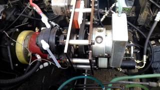 Vehicle kinetic energy recovery 1  ( Electric kinetic energy recovery system)