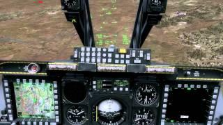 Bingo Fuel - A DCS A-10C Movie