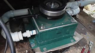 Free power from the river with micro hydro all homemade diy for cheap