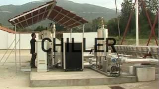 Solar Cooling in MEDiterranean: MEDISCO