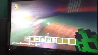 disc generator and nether quest