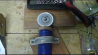 kotrla's bedini motor-generator
